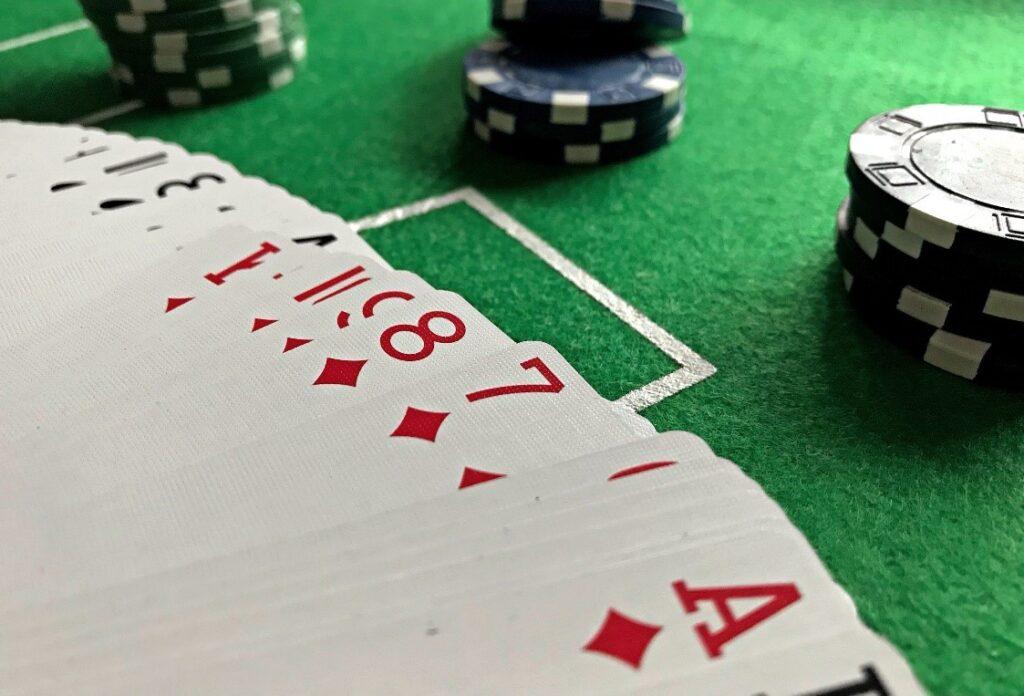 Online casino SA Gaming